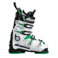 Nordica Sportmachine 120 (BLACK-WHITE-GREEN) -19